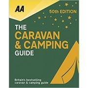 Campinggids Caravan & Camping Britain 2018 | AA