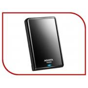 Жесткий диск A-Data HV620 500Gb USB 3.0 AHV620-500GU3-CBK
