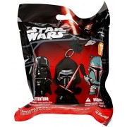 Star Wars Figure Hangers Mystery Pack Set of 3 Packs 'Contains 3 Random Figures'