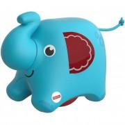 Gurulós állatok - elefánt