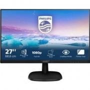 Philips Full HD LCD-monitor 273V7QJAB/00
