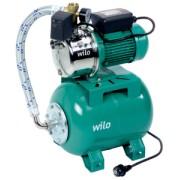 Hidrofor WILO HJET 4-4 EM 50 L,1.1 KW