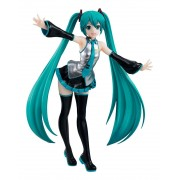 Character Vocal Series 01 PVC Statue Pop Up Parade Hatsune Miku 17 cm