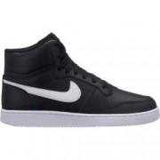 Pantofi sport femei Nike EBERNON MID negru 38.5