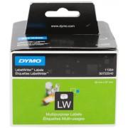 Dymo 11354 etykiety oryginał S0722540