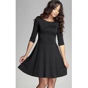 Avena sukienka 81 (czarny)