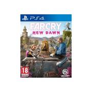 Far Cry: New Dawn   PlayStation 4