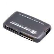 Card reader Spire USB 2.0 (SP333CR)