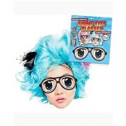 Accoutrements Archie McPhee Anime Eyes Glasses Novelty