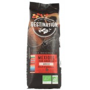 Destination Mexico Gemalen Koffie