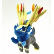 NEW Xerneas Cotton Stuffed Animals Plush Toys Anime For Kids s Cotton Stuffed Animals Plush Toys Anime For Kids