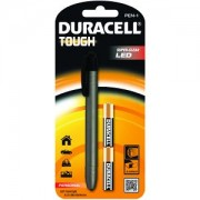 Torche LED Crayon Duracell & 2AAA (PEN-1)