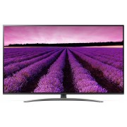 "LG 65SM8100PVA.AFB 65"" NanoCell Smart Digital TV *TV license*"