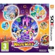 Disney Magical World 2, за 3DS