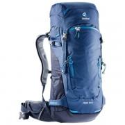 Deuter - Rise 34+ - Sac à dos de montagne taille 34 l, bleu/gris