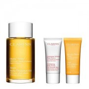Clarins Your plant-based beauty routine