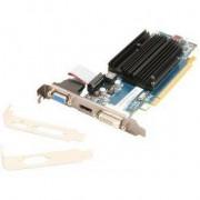 Sapphire 11166-45-20G AMD Radeon HD5450 2GB videokaart