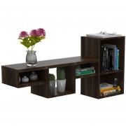 Mueble Repisa de Pared TuHome - Marrón
