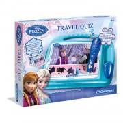 Clementoni Disney Frozen Travel Quiz reisspel