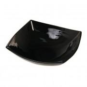 Салатник 16см Luminarc Quadrato Black H5036