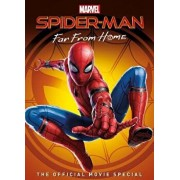 Spider-Man: Far from Home the Official Movie Special, Hardcover/Titan