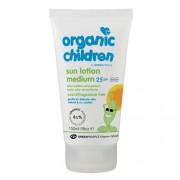 Lotiune copii protectie solara, fara miros SPF30