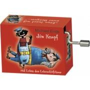 Flasneta Fridolin Jim Knopf rosie