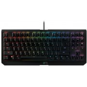 Tastatura Gaming Razer BlackWidow X Tournament Chroma, Mecanica, Ilminata, USB (Negru)