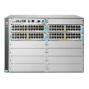 HP JL001A 5412R 92GT PoE+ and 4-port SFP+ (No PSU) v3 zl2 Switch