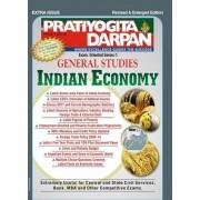 Pratiyogita Darpan Extra Issue Series-1 General Studies Indian Economy