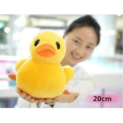 Generic Big Yellow Duck Plush Toys, Stuffed Duck Doll 20Cm Ducks