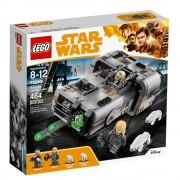 Lego speeder terrestre de moloch lego 75210