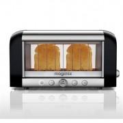 Magimix Toaster vision panoramique Magimix Noir 11529