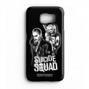 Suicide Squad Joker & Harley Phone Cover, Mobile Phone Cover
