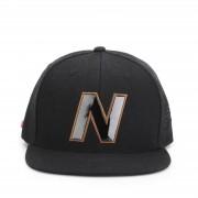New Balance Gorra béisbol New Balance Snap - Unisex - Negro