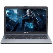 Лаптоп ASUS X541UV-DM594 15.6 инча FHD LED 1920x1080, 8 GB DDR4, Intel Core i5-7200U, NVIDIA GeForce 920MX 2GB GDDR3, 1 TB, Черен