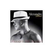CD - Alexandre Pires: Pecado Original