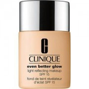 Clinique Make-up Foundation Even Better Glow Light Reflecting Makeup SPF 15 Nr. CN 58 Honey 30 ml