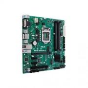 MB Asus PRIME B360M-C, LGA 1151v2, micro ATX, 4x DDR4, Intel B360, S3 6x, DP 2x, VGA, HDMI, 36mj
