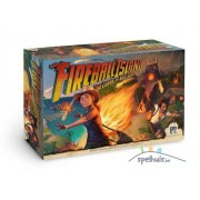 Kickstarter Fireball Island: The Curse of Vul-Kar
