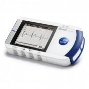 OMRON HCG 801- Electrocardiograf portabil cu un singur canal cu software pentru PC