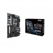 MB, ASUS WS X299 PRO/SE /Intel X299/ DDR4/ LGA2066