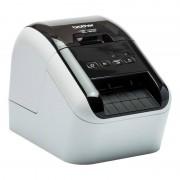 Brother QL-800 Impressora de Etiquetas Profissional