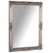 Oglinda decorativa Renaissance argintie