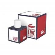Lacoste Live Eau de Toilette para Hombre 100 ML