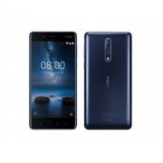 NOKIA 8 4G 64GB DUAL-SIM TEMPERED BLUE EU·