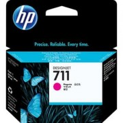 HP 711 29-ml Magenta Ink Cartridge - CZ131A