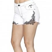 Shorts Emporio Jeans Branco