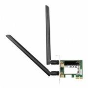 Placa de Retea Wireless D-Link DWA-582, PCI Express x 1