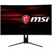 MSI Monitor Optix MAG322CQR